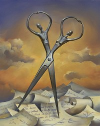 Vladimir Kush - always-together