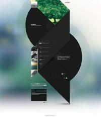 Websites / Concept-fl-27 — Designspiration