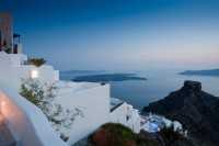 The Breathtaking Grace Hotel, Santorini Islands | inspirationfeed.com