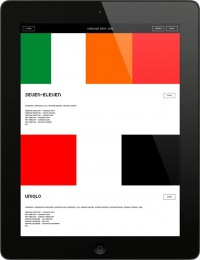 tha ltd. » KASHIWASATO.COM for iPad