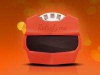 Retrofy.me Logo by Blaz Robar