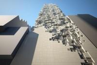 Sheung Wan Hotel « Heatherwick Studio