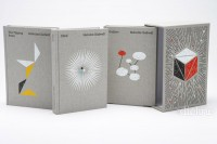 Malcolm Gladwell:Collected - TheDieline.com - Package Design Blog