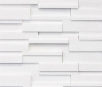 Noohn Stone Mosaics Classico by Porcelanosa | Facade systems / Cladding systems | Material: Natural stone