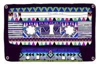 Mix Tape # 10 Art Print by Bianca Green   Society6