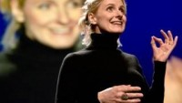 Elizabeth Gilbert: A new way to think about creativity - YouTube