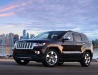 2012 Grand Cherokee | World Class Luxury 4x4 SUV | Jeep.com