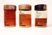 Student Spotlight: Savannah Bee Company HoneyBottles - The Dieline -