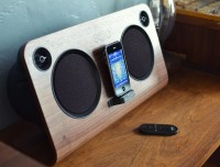 House of Marley Get Up Stand Up Home Audio System Tech Test Lab Review | Apartment Therapy