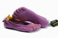 womens five fingers classic purple barefoot running sneakers