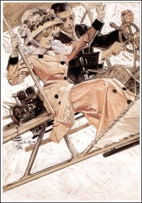 JOSEPH CHRISTIAN LEYENDECKER ‹ 5election - The International Coolhunting Magazine