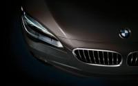 BMW 7 Series grill HD Wallpaper | Magicwallpapers.net