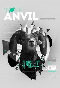 Aldo / / TRAVAUX - Nom du projet / / portfolio 2012