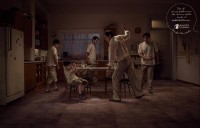 Break the circle – Save the children « Creative Advertisements for NGO
