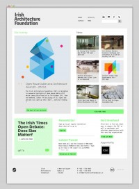 Websites — Irish Architecture Foundation
