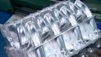 How It's Made - Intake Manifolds - YouTube