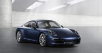 Gallery & Downloads - 911 Carrera S - All 911 Models - Dr. Ing. h.c. F. Porsche AG