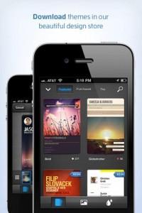 App Store - CardFlick