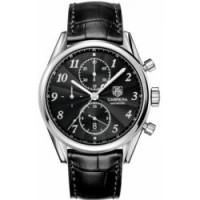 Tag Heuer Carrera Calibre 16 Heritage Automatic Chronograph cas2110.fc6266