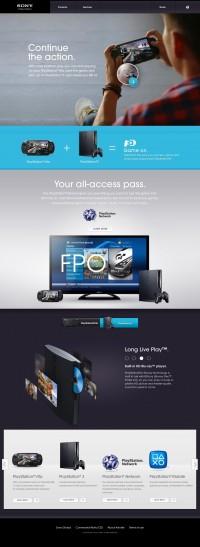 Sony & Fi Premiere un monde connecté dans Fantasy Interactive | Kontain