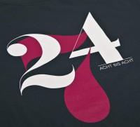 24/7 - charcoal grey shirt | NATRI - Shirt Label - Shop