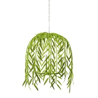 Stray Dog Designs - Lighting - Hanging Fixtures and Sconces - Willow Chandelier