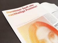 tv.profiler – Eine Unterrichtsstunde zu Germany's next Topmodel