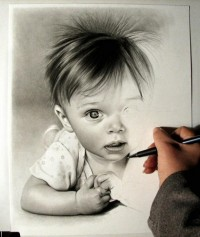 Inspirational Gallery #15 – Drawing | Artists Inspire Artists