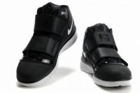 nike zoom soldier 3 black sneakers