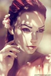 summer breeze by josefinejonsson | Shadowness