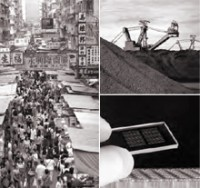 The Great Eight: Trillion-Dollar Growth Trends to 2020 - Bain & Company - Publications