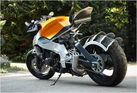 30 Beautifully Designed Motorcycles | inspirationfeed.com