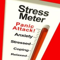 Omega-3 and Anxiety