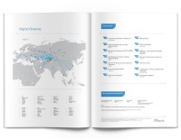 Le magazine Manaz sur le réseau