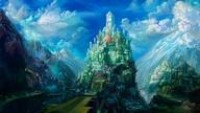 Art, scenery, fantasy, wallpaper, resolution, high, wallpapers - 542936