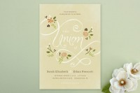 A More Perfect Union Wedding Invitations by Jennif... | Minted
