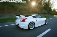 CAR FEATURE>> POWER HOUSE AMUSE 370Z - Speedhunters