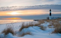 sunset,winter (season) sunset winter season coast beach seas lighthouses 1680x1050 wallpaper – sunset,winter (season) sunset winter season coast beach seas lighthouses 1680x1050 wallpaper – Beaches Wallpaper – Desktop Wallpaper