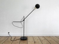 Workstead Floor Lamp | Modern Lighting Fixture