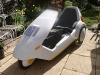 Some amazing futuristic concept bikes | BabloTech