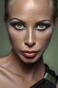 Portraits Photography by Ilya Ratman | nenuno creative