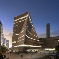 New Tate Modern design | Architecture | Wallpaper* Magazine: design, interiors, architecture, fashion, art
