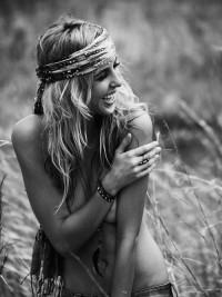 Free spirit / Hippie