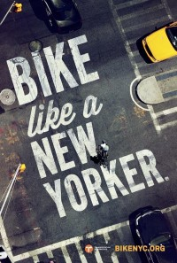 Creative Ad Campaign by BikeNYC