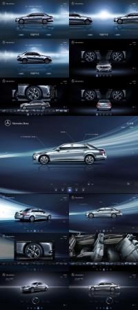 La partie 2011-2012 par _ le design d'interaction séquence __ Web design _ le canal _ les travaux de conception originale - Powered By Cool Station (ZCOOL)