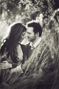 Engagement Love / engagement