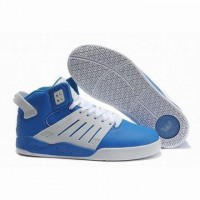 supra skytop 3 for lady navy blue white