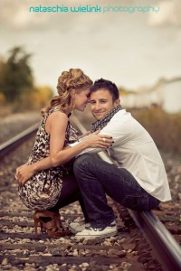 Engagement Love / Nataschia Wielink Photography