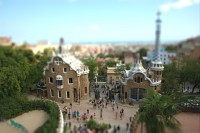 Tilt-shift Views of Cities | Best Bookmarks