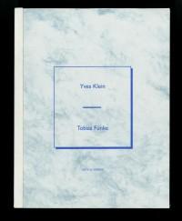 Klein-Funke: Critical Edition : Chris Nosenzo / Bench.li
